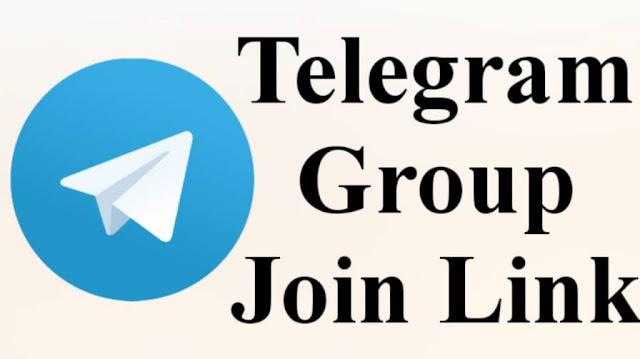 Telegram Group Join Link