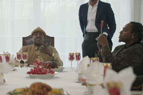 Watch: Jadakiss - Huntin Season Featuring Pusha T