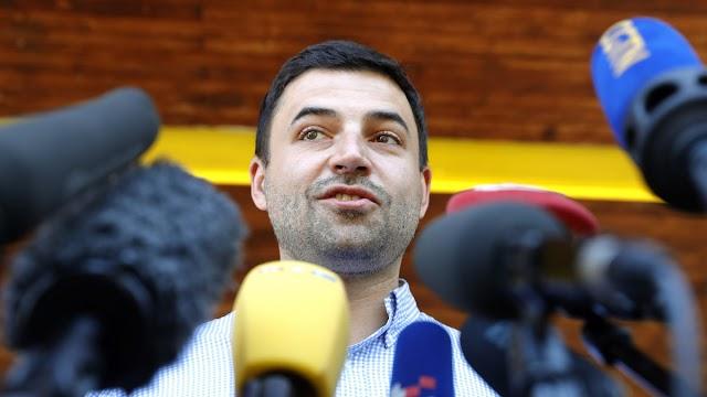 Horvátországi választások – Lemondott a vesztes Szociáldemokrata Párt elnöke