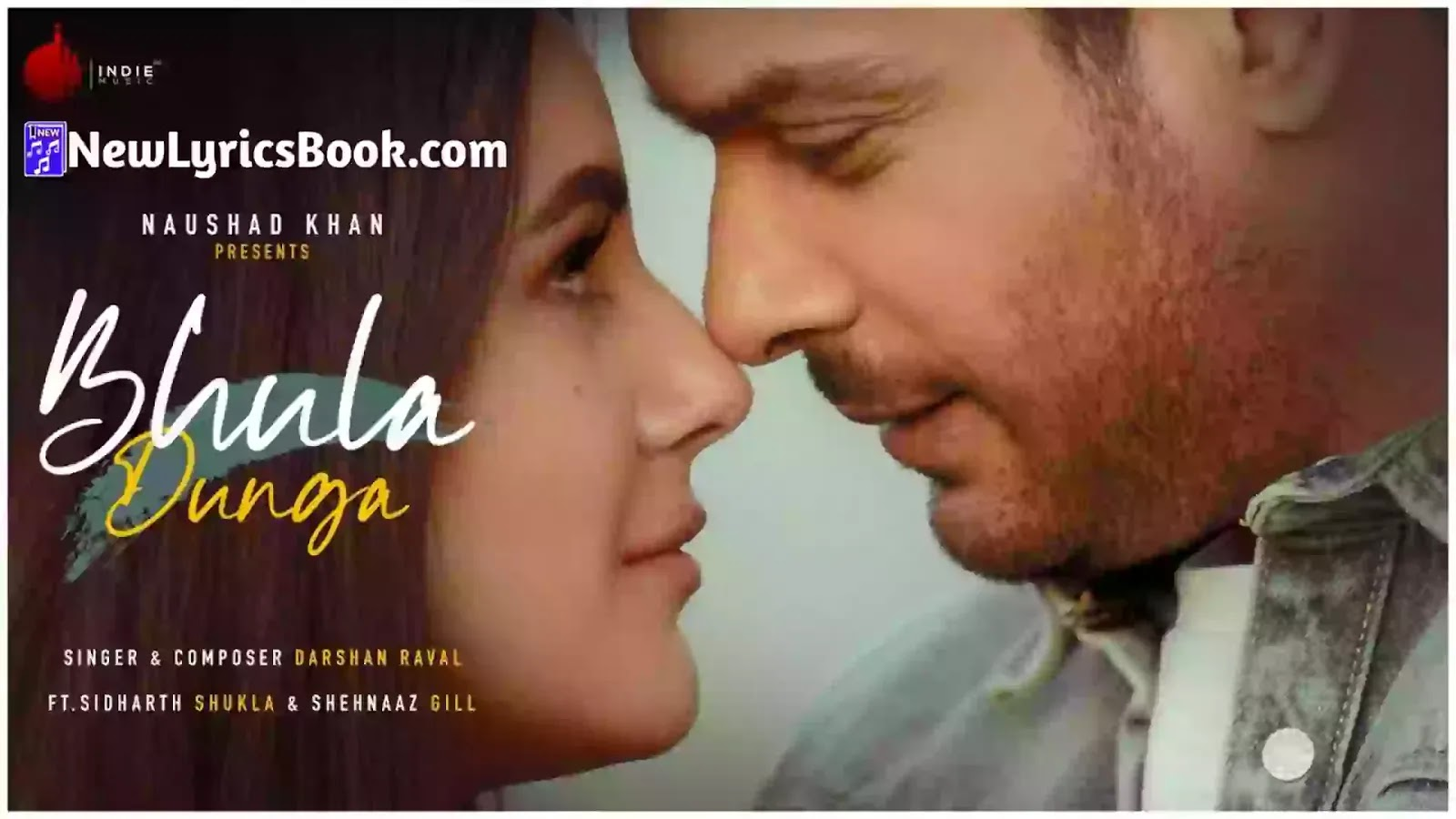 Bhula Dunga Song Lyrics