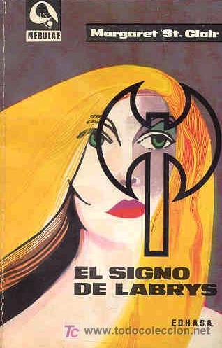 El Signo De Labrys – Margaret St. Clair