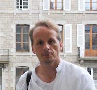 Portraitfoto: Hans Wagenmann