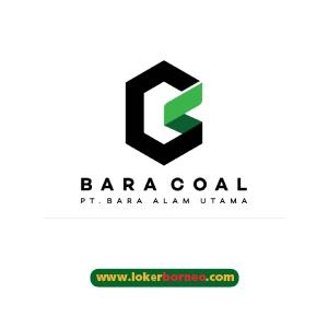 Lowongan Kerja Kalimantan PT. Bara Alam Utama Tahun 2021