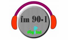 FM 90.1 de Vicente López