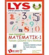 Dahi Adam LYS Sınav Kazandıran Matematik 1 Konu Anlatımlı (2015)