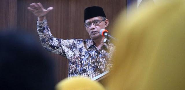 Muhammadiyah Resmi Tetapkan Idul Fitri 1440 H Jatuh pada 5 Juni 2019
