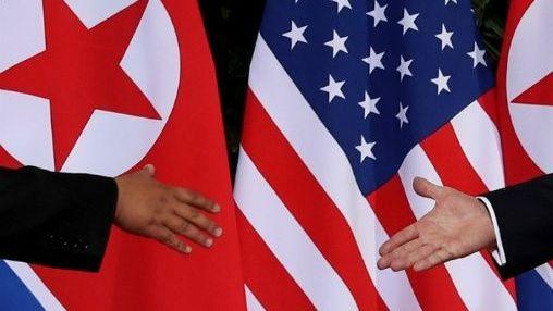 Corea del Norte acusa a EE.UU. de hacer fracasar negociaciones