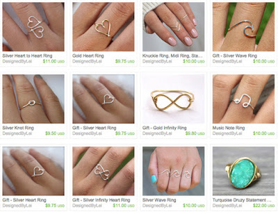 Sell Jewelry Online With Your Own Online Store