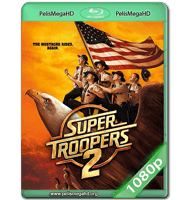 SUPER TROOPERS 2 (2018) WEB-DL 1080P HD MKV ESPAÑOL ESPAÑA