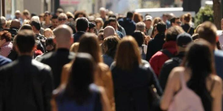 A partir del 2050 la población mundial empezará a bajar