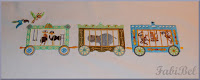 baby gift crib bedding machine embroidery circus
