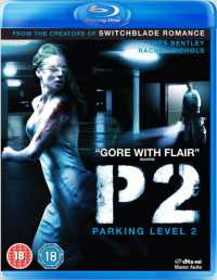 P2 2007 Hindi Dubbed 300mb Dual Audio Download BluRay