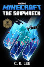 Minecraft The Shipwreck Book Item