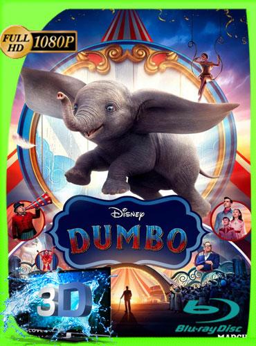 Dumbo (2019) 3D SBS [1080p] Latino [GoogleDrive] TeslavoHD