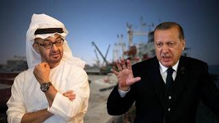 أنقرة ، أبو ظبي، تركيا ، الامارات العربية، فخر الدين باشا، المدينة المنورة، حربوشة أخبار
