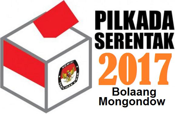 Pilkada Bolaang Mongondow 2017