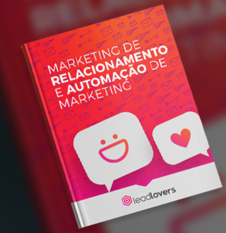 Ebook Gratuito sobre Automação de Marketing