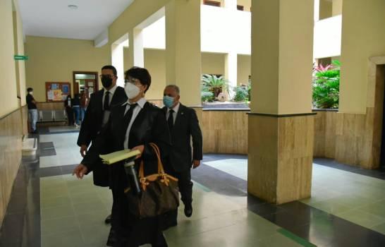 Juez fija para el 14 de enero veredicto sobre objeción archivos definitivos de Odebrecht