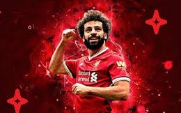 محمد صلاح أفضل لاعب في إنجلترا 2020