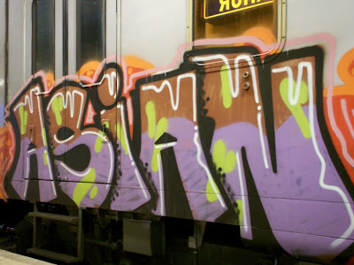 graffiti asian - yo tfoe mank