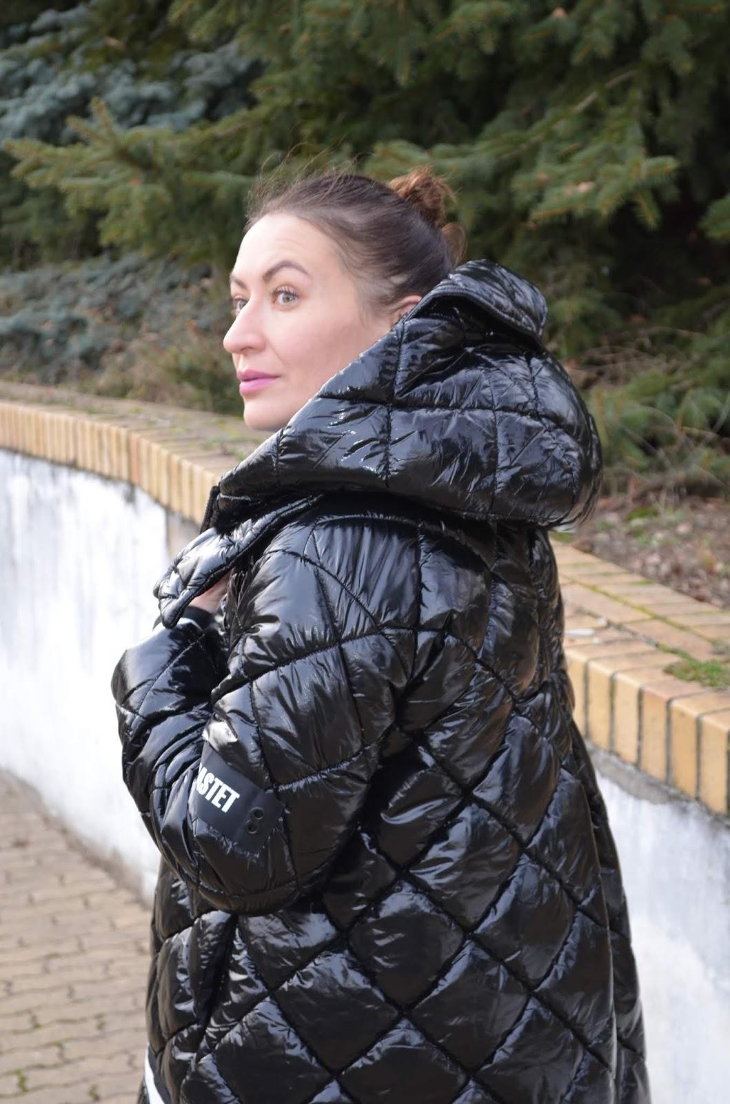 @adrianastyle_stylist, bastet, bastet vinyl coat, less waste, polish brand, polish clothes, polish production, polska odziez, Polska produkcja, www.adriana-style.com, zero waste