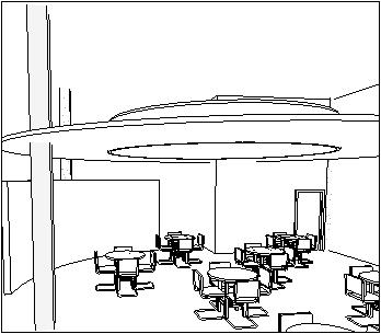 Revit Architecture 2013 Essential: Reflected Ceiling Plan