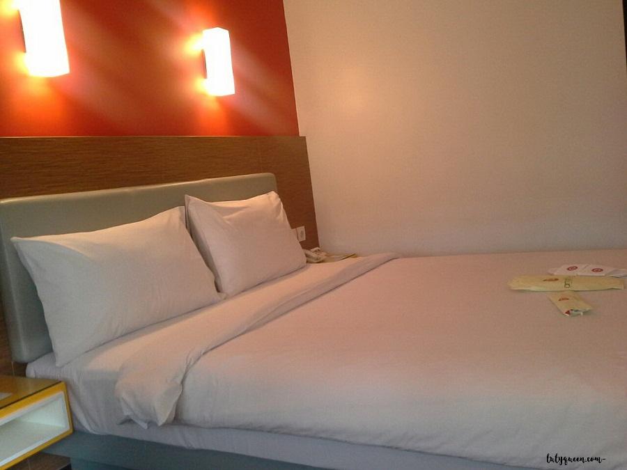 Hotel Amaris Tangerang