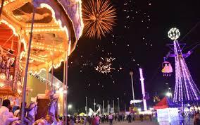 Feria de las Fresas Irapuato 2021 Cancelada nuevamente