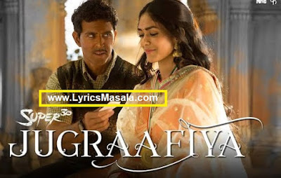 Jugraafiya Song Lyrics