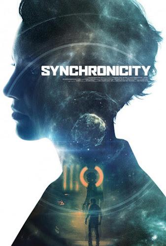Synchronicity (BRRip 720p Dual Latino / Ingles) (2016)