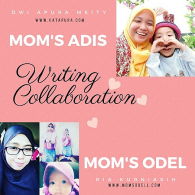 #OCEHMAK, COLLABORATION WRITING DUO MACAN