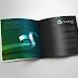 Sử dụng brochure quảng cáo cho sản phẩm công ty bạn