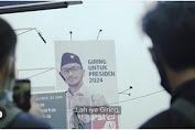 Giring Ganesha Maju sebagai Calon Presiden 2024, Netizen: Terlalu Terburu-buru