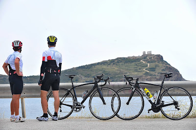 Cycling in Greece: carbon road bike rental in Athens, Argos, Nafplio, Kalamata, Arachova, Sepses, Heraklion in Creete, Thessaloniki and Anavyssos