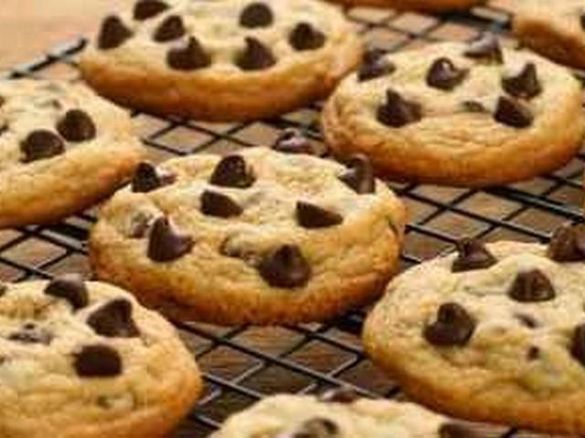 cara membuat cookies coklat sederhana