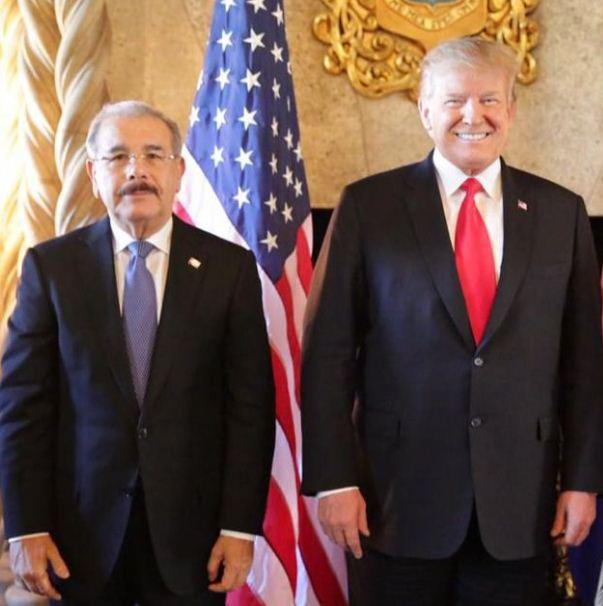 """VER VIDEO  """"Danilo Medina no le teme a Estados Unidos; Estableció relaciones con China"""""""