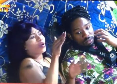 "#BBNaija: ""I Slept In The Club Store After Getting Heavily Drunk"" - Mercy Speaks"
