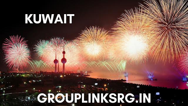Kuwait Whatsapp group links