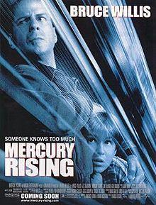 Sinopsis Film Mercury Rising (1998)