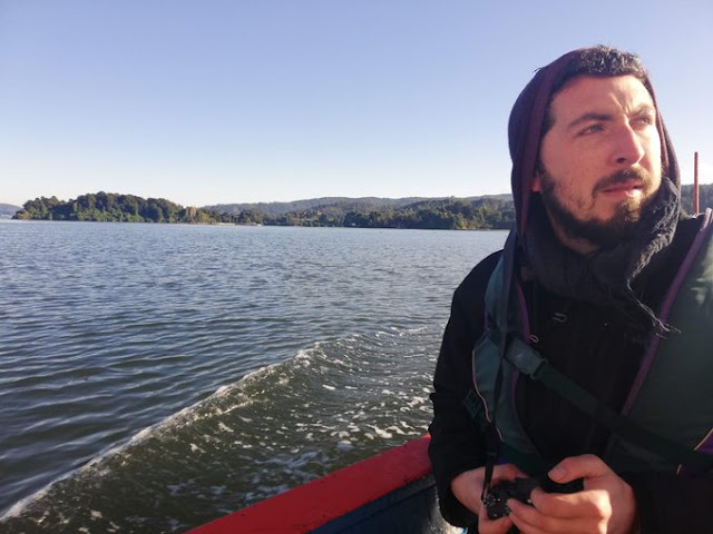 Fuerte respaldo a periodista que enfrenta acción legal tras denunciar daño ambiental en Valdivia