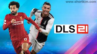 تحميل لعبة كرة القدم Dream League 2021 / DLS 2021 مهكرة مجانا