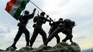 31 साल में पहली बार पुलवामा जिले में एक भी आतंकवादी जिंदा नही बचा है-IG Of Kashmir