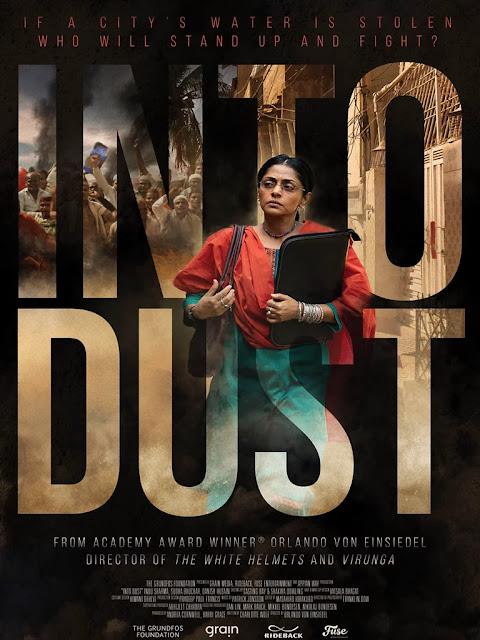 Into Dust (2021) Hindi Movie 720p | 480p HDRip 700MB | 400MB Download