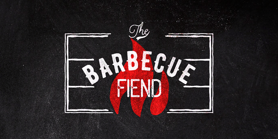The Barbecue Fiend