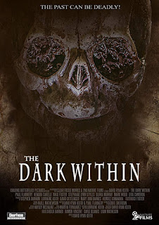 The Dark Within Dublado