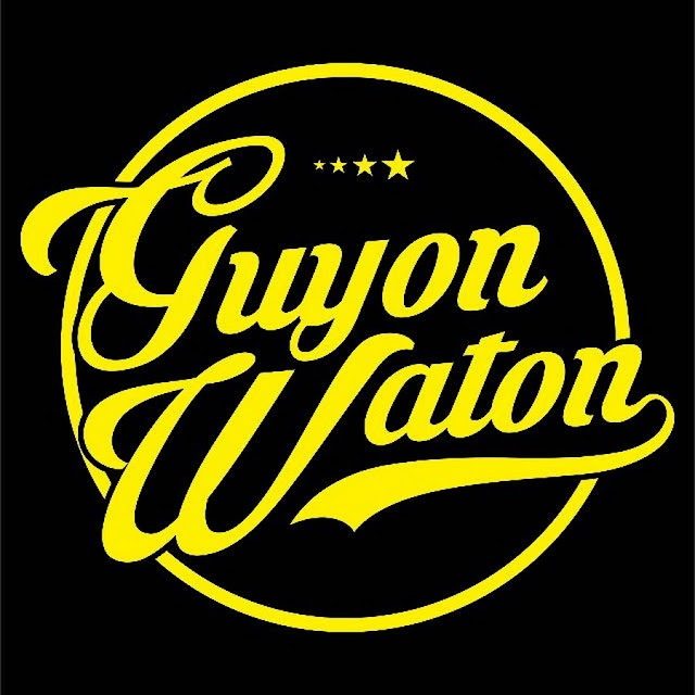 logo grup band guyon waton official