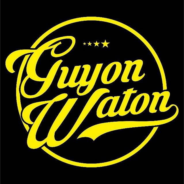 Lirik GuyonWaton - Lungaku