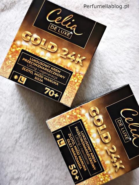 celia gold opinie 24k
