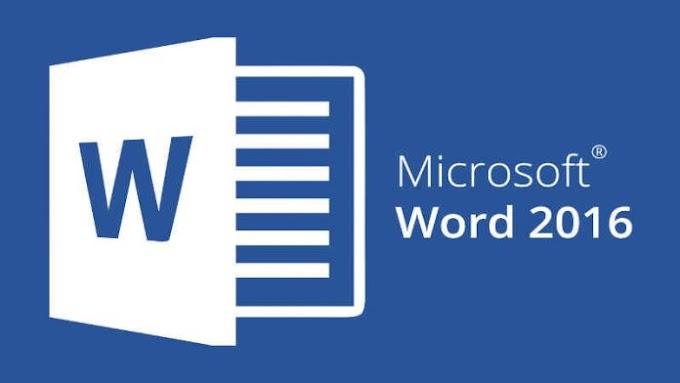 Mengatur Otomatis Save di Microsoft Office Word