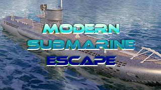 Modern Submarine Escape